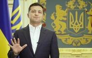 Українці відповіли на п'ять запитань Зеленського