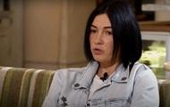 Анастасія Приходько вперше розповіла, як Меладзе їй перекривав кисень