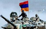 Вірменія готова до