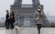 У Франції повторно вводять загальнонаціональний карантин