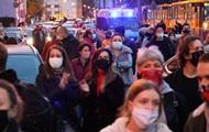 Заборона абортів у Польщі. Як протестують жінки і штурмують церкви