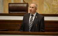 Глава МВС Білорусі різко висловився