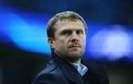 Ребров: Гра з Динамо була для нас ключовою