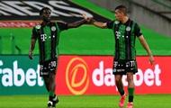 Гол Нгуєна у ворота Динамо претендує на звання найкращого за підсумками другого туру