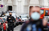 ЗМІ назвали виконавця теракту в Ніцці
