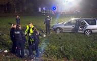 У Німеччині авто влетіло в натовп: є жертви