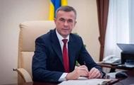 Голову Державної судової адміністрації Холоднюка звільнили