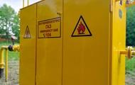 В Івано-Франківську невідомі перекрили газ сотням багатоповерхівок