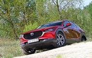Абсолютно новый кроссовер Mazda CX-30