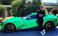 Ferrari відсудила у клієнта €300 тисяч за фото авто