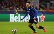 Малиновский стал одним из лучших в Аталанте в матче с Ливерпулем