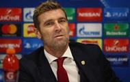 Главный тренер АЕКа не полетел с командой на матч против Зари