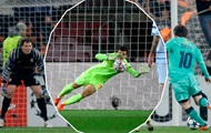 Месси забил украинским вратарям 10 голов - вспомним, кого огорчал Лео