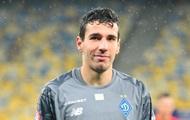 Нещерет стал самым молодым вратарем-дебютантом Динамо в группе ЛЧ