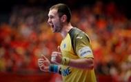 Сборная Украины сыграла вничью с Россией в квалификации гандбольного Евро-2021