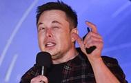 Tesla почала продавати алкоголь після жарту Маска