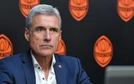 Каштру: У Динамо нет больших проблем