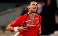 Джокович закончит сезон первой ракеткой мира, повторив рекорд Сампраса