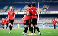 Манчестер Юнайтед обыграл Эвертон - Korrespondent.net
