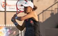 Калинина и Завацкая выиграли в Линце стартовые матчи квалификации