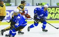 УХЛ: Сокол выиграл в овертайме у Белого Барса, победа Кременчука