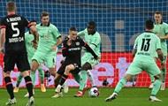 Боруссия М и Байер выдали феерический матч, забив семь голов на двоих