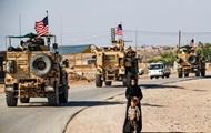 У Сирії загинули четверо американських військовослужбовців
