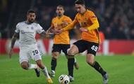 Футболист Вулверхэмптона заявил, что готов выступать за сборную Украины