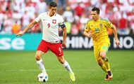 Украина - Польша: сравнение команд