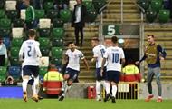 Словакия обыграла Северную Ирландию и вышла на Евро-2020