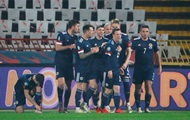 Шотландия в серии пенальти добыла право сыграть на Евро-2020