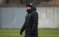 Шаран: Хотелось бы наконец увидеть Панькива на поле в сборной