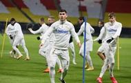 Малиновский: Мы готовимся к матчу
