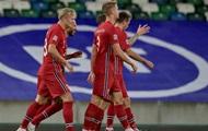 Сборная Норвегии разрешила игрокам вернуться в клубы