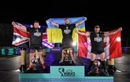 Украинец Новиков стал самым сильным человеком планеты