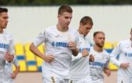 Три игрока молодежной сборной Украины сдали положительные тесты на Covid-19