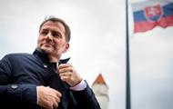 """Словакия призвала бороться с COVID-19, """"как с коммунистами"""""""