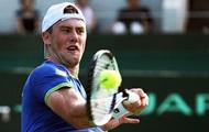 Марченко прошел в четвертьфинал турнира в Италии благодаря отстранению соперника