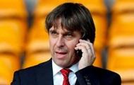 Экс-президент УПЛ раскритиковал решение отменить матч Швейцария - Украина