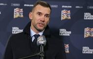 Шевченко: Мы были готовы играть, но решение принимали власти