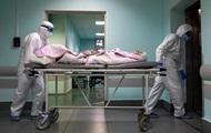 На Сумщині перед входом в лікарню померла жінка