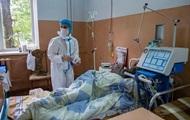В Україні скорочується завантаженість COVID-ліжок
