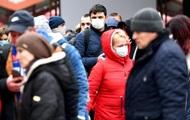 Зеленський схвалив штрафи за відсутність маски