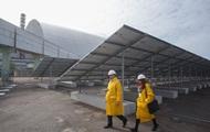 У Чорнобилі перші ядерні відходи помістили в нове сховище