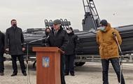 США виділили чотири млн доларів допомоги морській охороні України