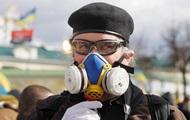 Українців без масок почнуть штрафувати із завтрашнього дня