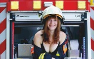 Пожежниці, сніг, кава і знахідки: фото тижня