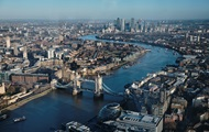 Київ і Лондон обговорили спрощення візового режиму між країнами