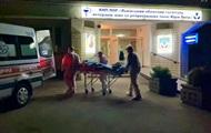 На Львівщині вибухнув кисень у госпіталі, де лікують хворих на COVID-19