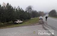 На Львівщині четверо дітей постраждали в ДТП